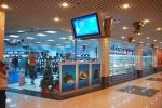 DNS - супермаркет цифровой техники в ТРЦ «Космос»